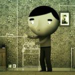 4 коротких и странных мультфильма, которые пробирают до мозга костей