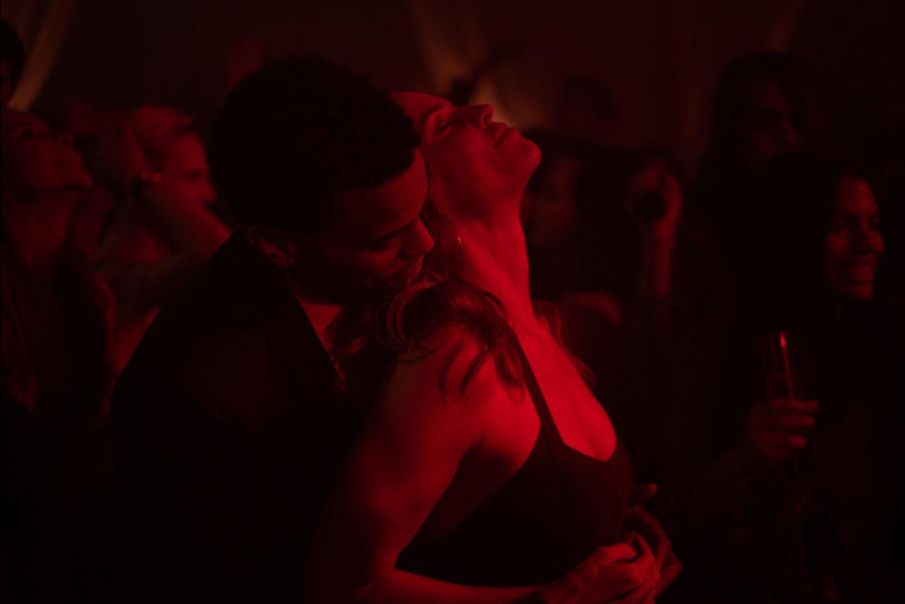 Опасный соблазн танцы